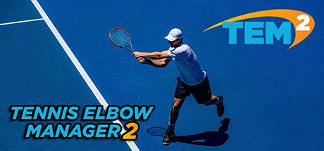 Постер к Русификатор Tennis Elbow Manager 2