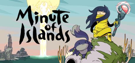 Постер к Русификатор Minute of Islands