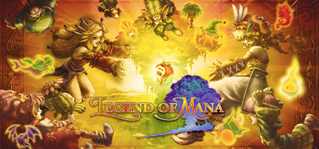 Постер к Русификатор Legend of Mana