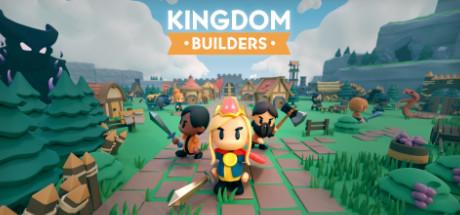 Постер к Русификатор Kingdom Builders
