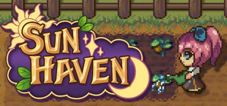 Постер к Русификатор Sun Haven
