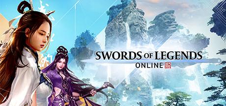 Постер к Русификатор Swords of Legends Online