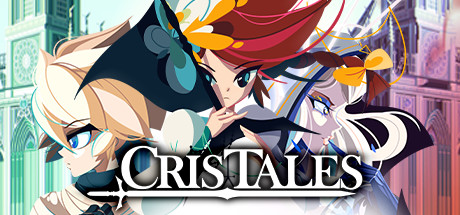 Постер к Русификатор Cris Tales (текст)