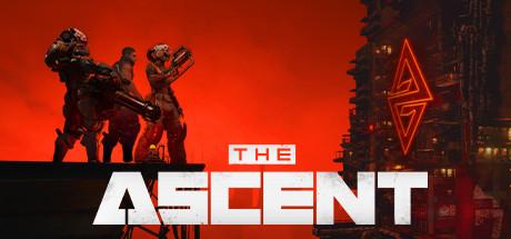 Постер к Русификатор The Ascent