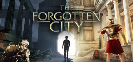Постер к Русификатор The Forgotten City