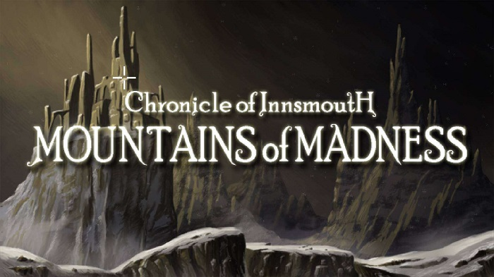 Постер к Русификатор Chronicle of Innsmouth: Mountains of Madness (текст)