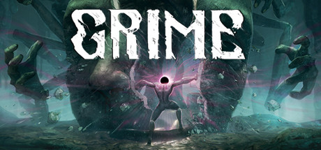 Постер к Русификатор GRIME