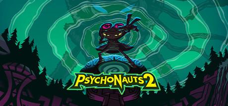 Постер к Русификатор Psychonauts 2