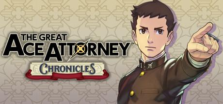 Постер к Русификатор The Great Ace Attorney Chronicles