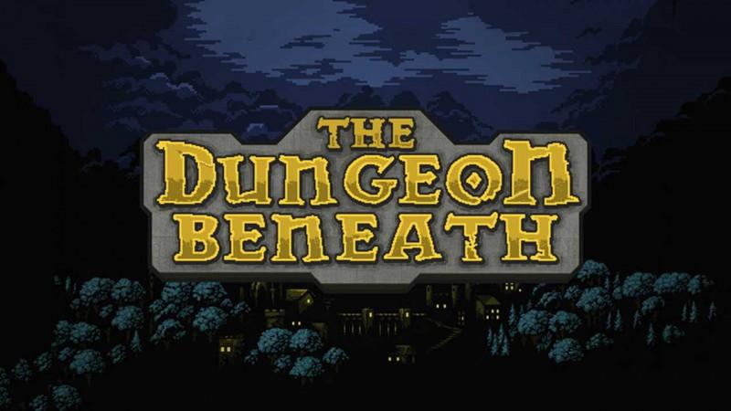 Постер к Русификатор The Dungeon Beneath (текст)