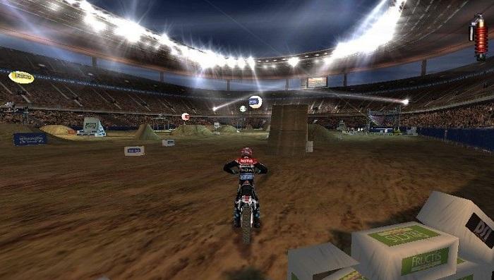 Постер к Русификатор Moto Racer 3 (текст)