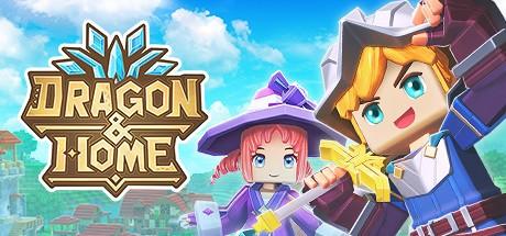 Постер к Русификатор Dragon And Home