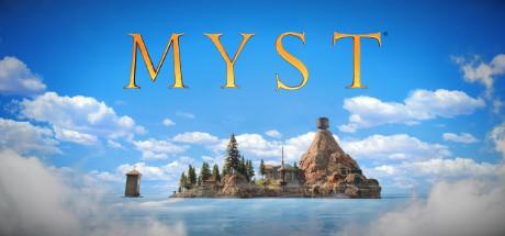 Постер к Русификатор Myst
