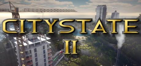 Постер к Русификатор Citystate II