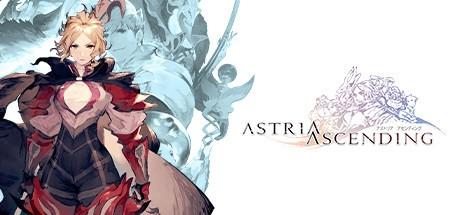 Постер к Русификатор Astria Ascending