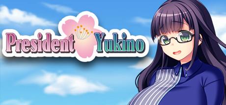 Постер к Русификатор President Yukino