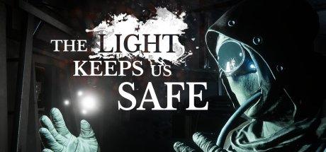 Постер к Русификатор The Light Keeps Us Safe