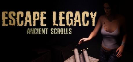 Постер к Русификатор Escape Legacy: Ancient Scrolls