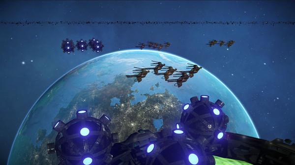 Постер к Русификатор AI War 2