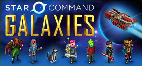 Постер к Русификатор Star Command Galaxies